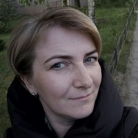 Светлана Колобова