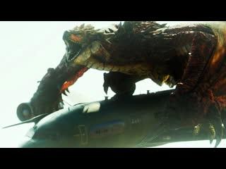 «Охотник на монстров» – премьерный трейлер