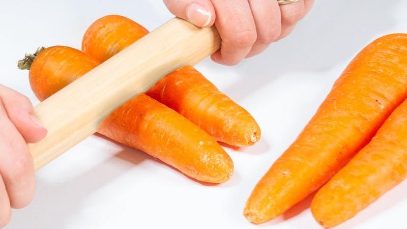 Гениальные САЛАТЫ готовлю из простой МОРКОВИ на НОВЫЙ ГОД, рецепты которые ТОЧНО В ЗАКЛАДКИ
