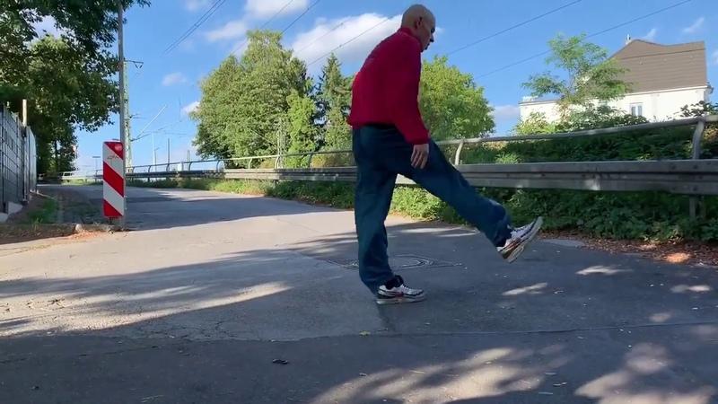 Oldschool Hakkuh Early Hakken Gabber Dance 5