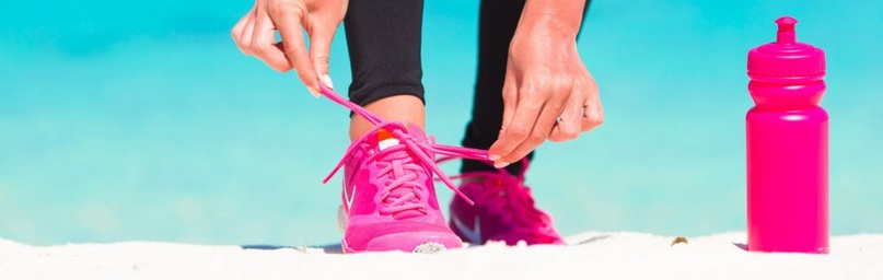 Спортивное питание для бега, изображение №1