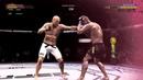 VBL 43 Lightweight Alex Oliveira vs BJ Penn