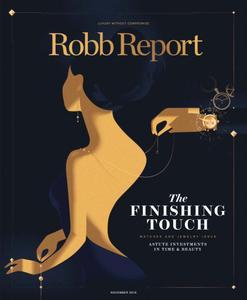 2018-11-01 Robb Report