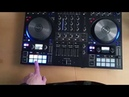 Traktor Kontrol S4 MK3 Deck color and remix deck use all pads mapping Part. 2