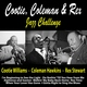 Cootie Williams, Coleman Hawkins and Rex Stewart - Walkin' My Baby Back Home