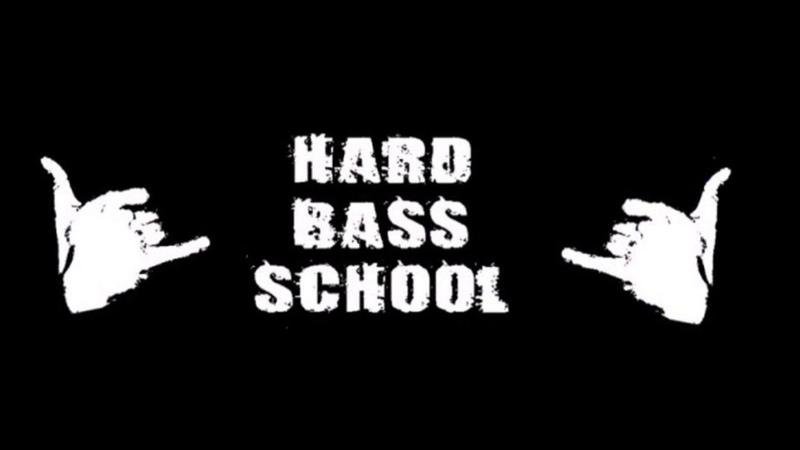 Hard Bass School Tancuj Hardbass Esli Ne Loh