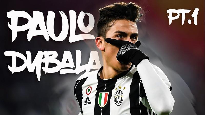 PAULO DYBALA Tutti i Gol nella Juventus Parte 1 2015 16