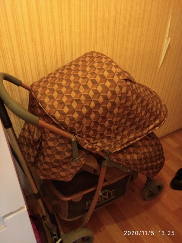Купить коляску в отличном | Объявления Орска и Новотроицка №11006