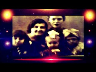 МОЯ ЗЕМЛЯ в ОГНЕ  1 серия 1940     MY LAND IN FIRE Episode 1 1940