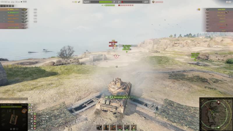 World of Tanks 2020 09 23 16 35 15 05