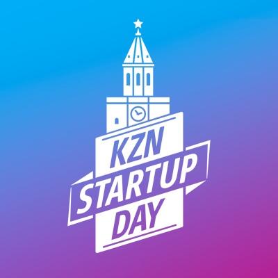 Афиша Казань KZN STARTUP DAY'19