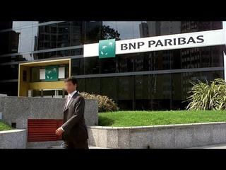 BNP Paribas visée par une nouvelle enquête pour complicité de crimes contre l'humanité