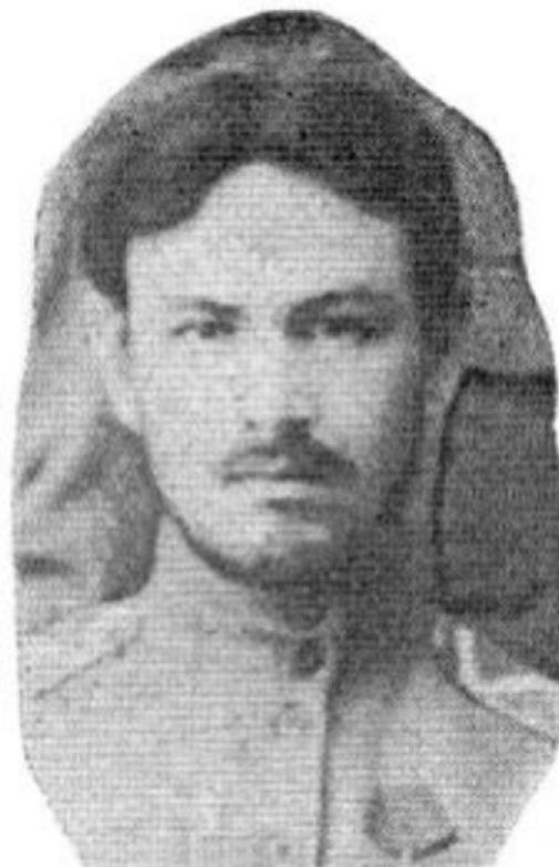 Николай Сахаров