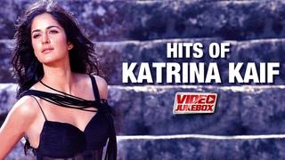Hits of Katrina Kaif - Full Songs   Video Jukebox   Best of Katrina Kaif