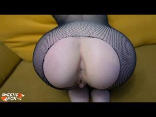 Sweetie Fox - 108 - Redhead Teen Play Dildo And Fucking Русская Russian Ахегао Ahegao Дилдо Анал Пизда Pussy Anal Gape Whore Тян