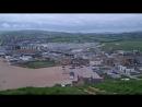 Вид на город Уест Бэй Бродчерч