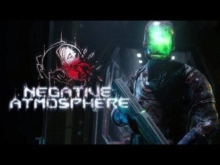 Negative Atmosphere 4K HDR 60FPS Gameplay Trailer (Dead Space-Style Horror Game)
