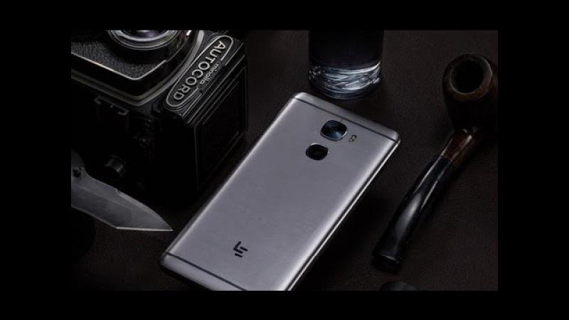 Обзор LeEco Le Pro 3 конкурентный камерафон