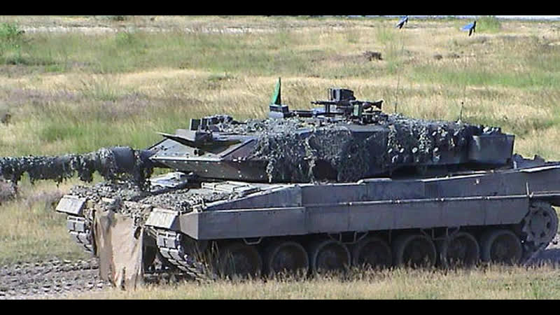 Classix Einmarsch der Bodentruppen zur KFOR Mission 1999 Bundeswehr