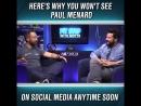 Paul Menard still isnt on Twitter