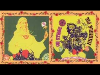 Humble Pie - On Stage 1970 BBC Peel's Show