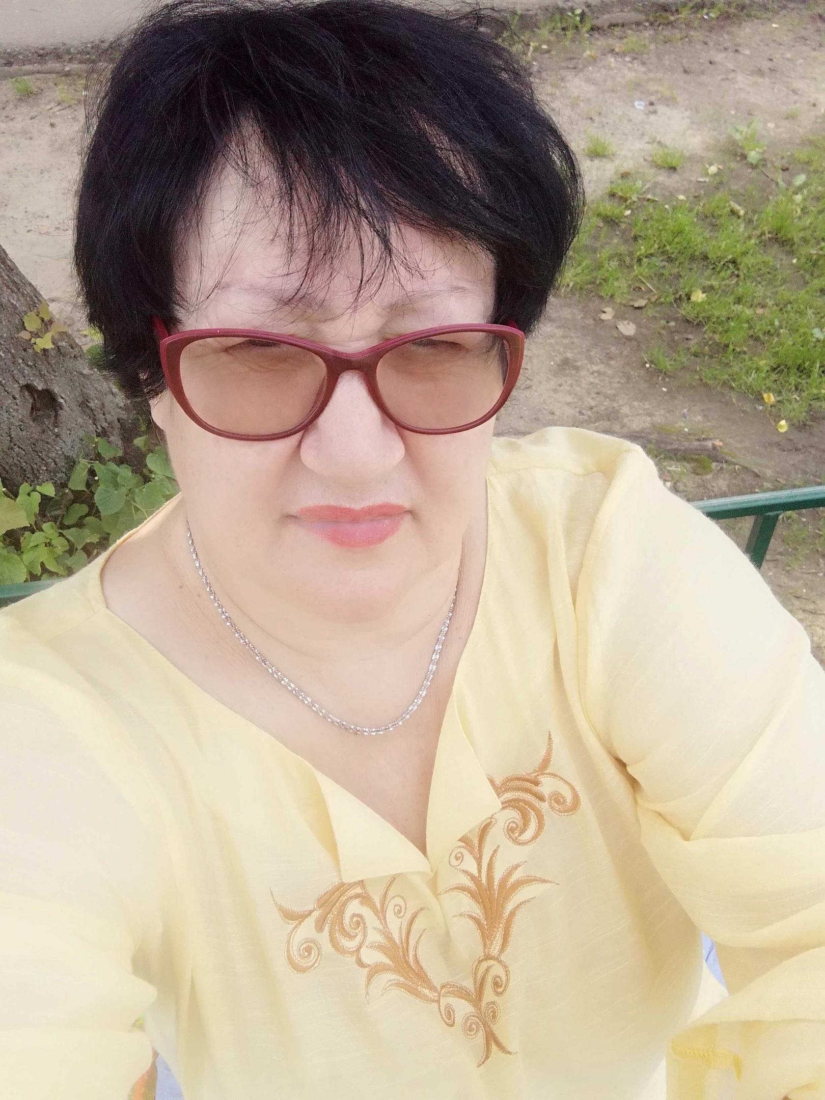 Екатерина, 65, Voskresensk