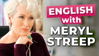 Don't Be Rude At Work - Learn English with The Devil Wears Prada