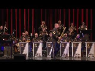 The U.S. Army Blues - Millennium Stage (April 29, 2019)