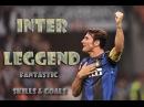 Javier Zanetti ● Inter Legend ● Fantastic Skills Goals | HD