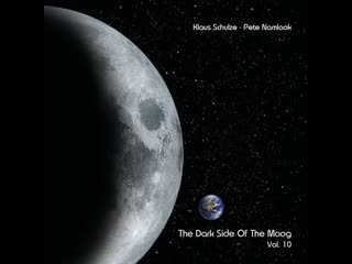 Klaus Schulze & Pete Namlook - Astro Know Me Domina (2005)
