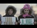 Il Saluto di Napoli a Pino Daniele - Flash Mob a Piazza del Plebiscito - Napule è (Napoli 06/01/2015)