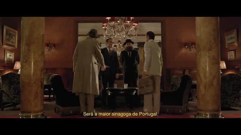 Сфарад Sefarad 2019 трейлер