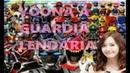 FANFIC NARRADA YOONA A GUARDIÃ LENDÁRIA CP 17 SESSON FINALE