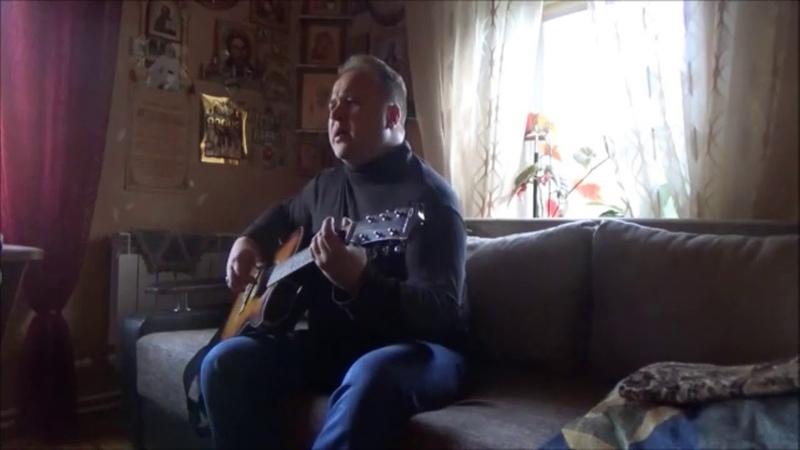 Песня цыгана из фильма Главный Калибр или Хроника Ада от АРТ-СЭМ