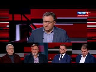 Мы не брали на себя обязательств «хоть тушкой, хоть чучелом» возвращаться в Украину!