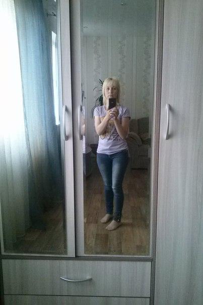 Венера Федянина, Пермь, Россия