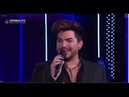 Adam at H erbal L ife, Intro, Interview and Don't Stop Me Now