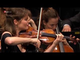 Tchaikovsky: Violin Concerto - Lisa Batiashvili•Daniel Barenboim•West-Eastern Divan Orchestra