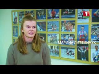 Чемпионка мира по гребле Марина Литвинчук высказалась о любви к своей Родине