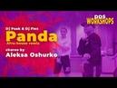 Dj Flex and Dj Paak Panda remix choreo by Aleksa Oshurko DDS Workshops