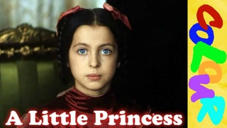 Learn English Through Story~Level 1~A Little Princess~English story for learning english