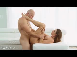 Ariella Ferrera - Coming On Strong [All Sex, Hardcore, Blowjob