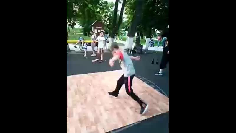 Ваня smails breiking crew