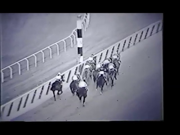 Great Thoroughbred Races 1967 - 1973