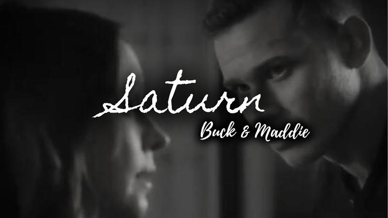 Buck Maddie 9 1 1 2x13