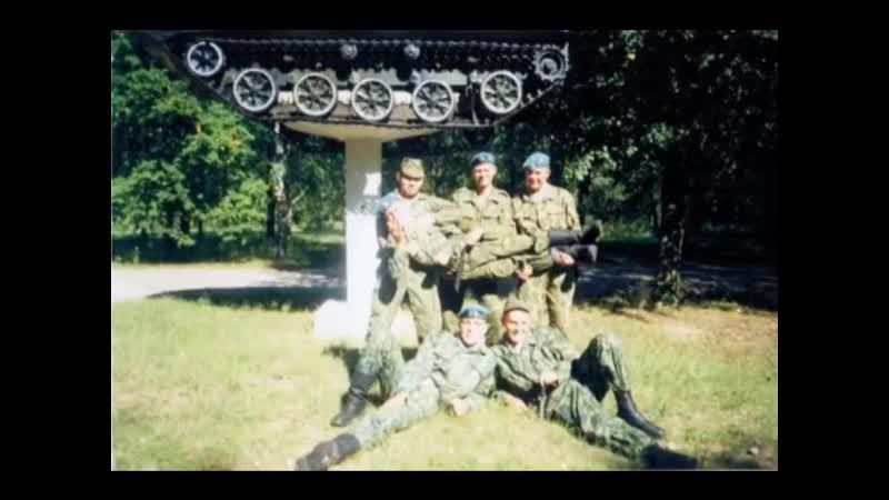 Памяти бойцов 6 роты 104 полка 76 й дивизии ВДВ 2020 10 26 20 29 19 1 394