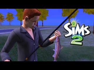 The Sims 2 Райский сад и новая обувь #20