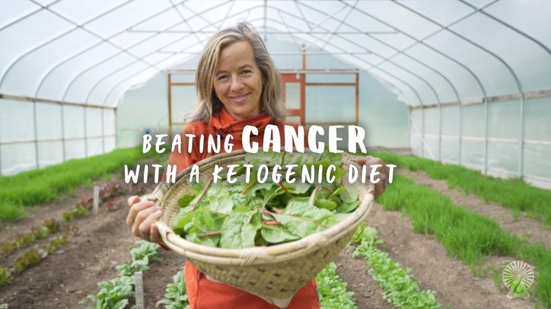 Beating Cancer with a Ketogenic Diet