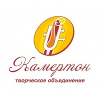 "Логотип Творческое Объединение ""Камертон"""