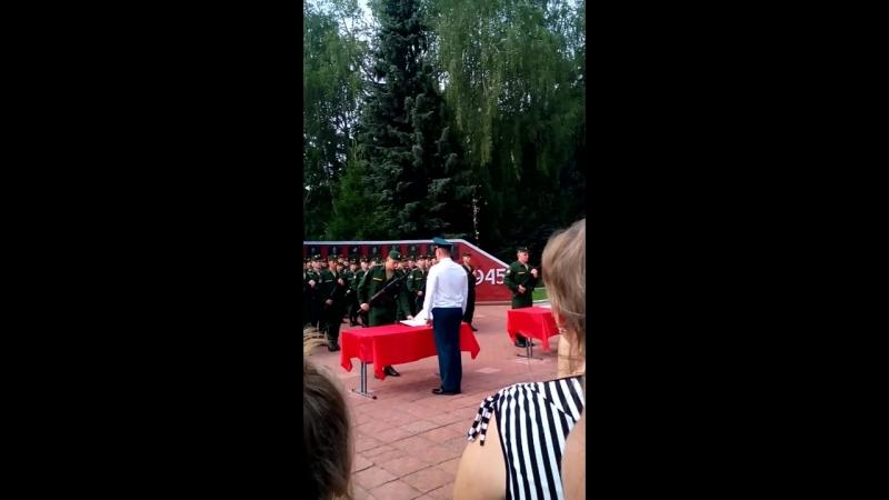 Любимый племянник))Скучаю, горжусь Возвращайся скорей)